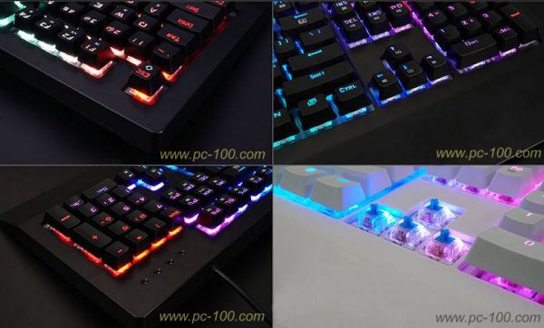 mechanical-gaming-keyboard-rgb-backlight-details