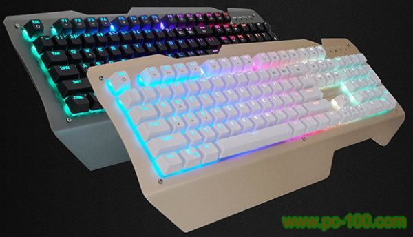 Mechanical-Gaming-Keyboard-SC-Mk-30-Black-White