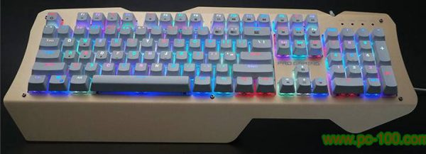 Mechanical-Gaming-Keyboard-SC-MK-30-Gun-color