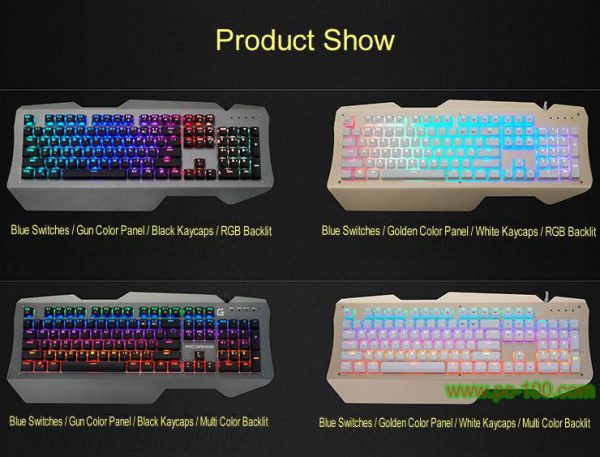 Mechanical-gaming-keyboard-SC-MK-30-Series