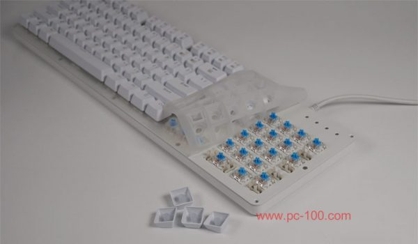 Protective film has been one of those essential accessories for mechanical keyboards