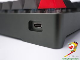 USB tipo C conncetor